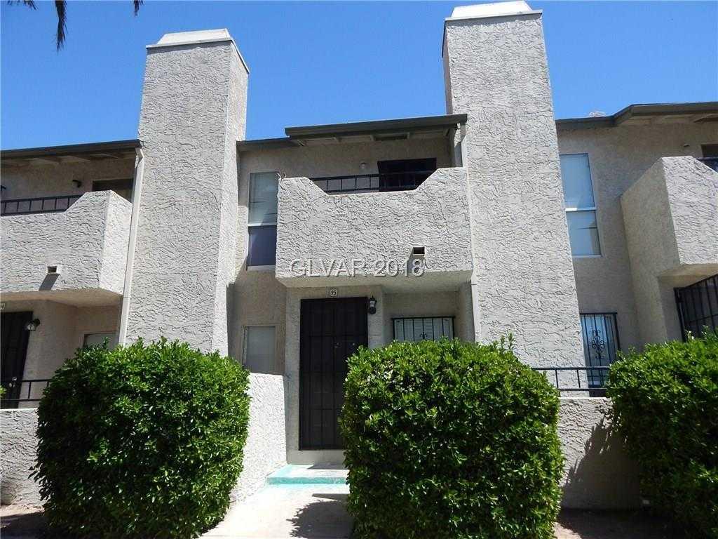 $68,000 - 1Br/2Ba -  for Sale in Springpointe Condo Phase 1, Las Vegas