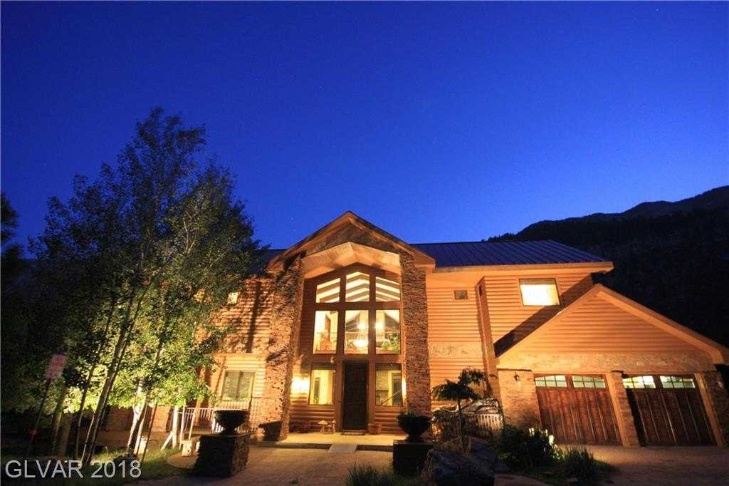$1,050,000 - 2Br/3Ba -  for Sale in Echo View Sub, Mount Charleston