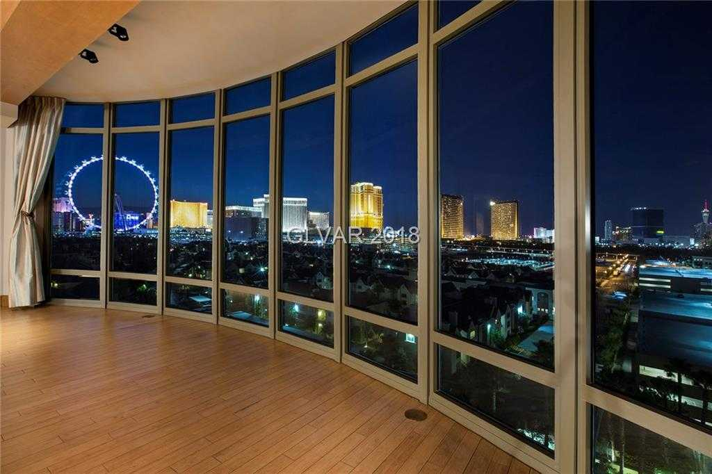 $1,775,000 - 3Br/3Ba -  for Sale in Park Towers At Hughes Center A, Las Vegas