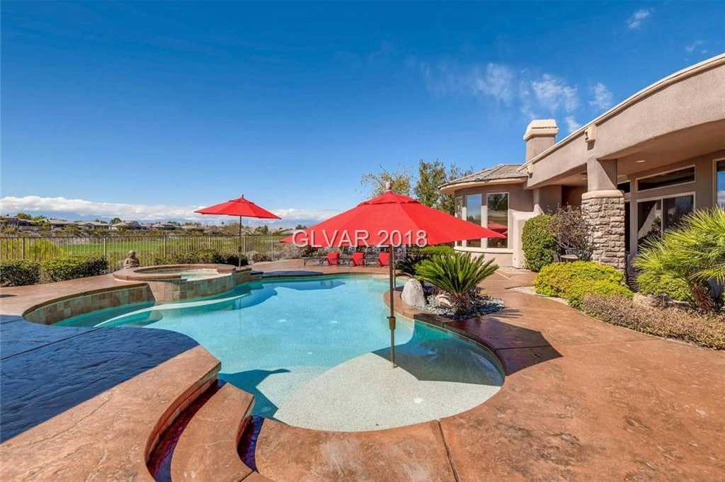 $1,395,000 - 5Br/5Ba -  for Sale in Anthem Cntry Club, Henderson