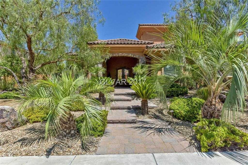 $2,350,000 - 5Br/6Ba -  for Sale in Anthem Cntry Club Parcel 25, Henderson
