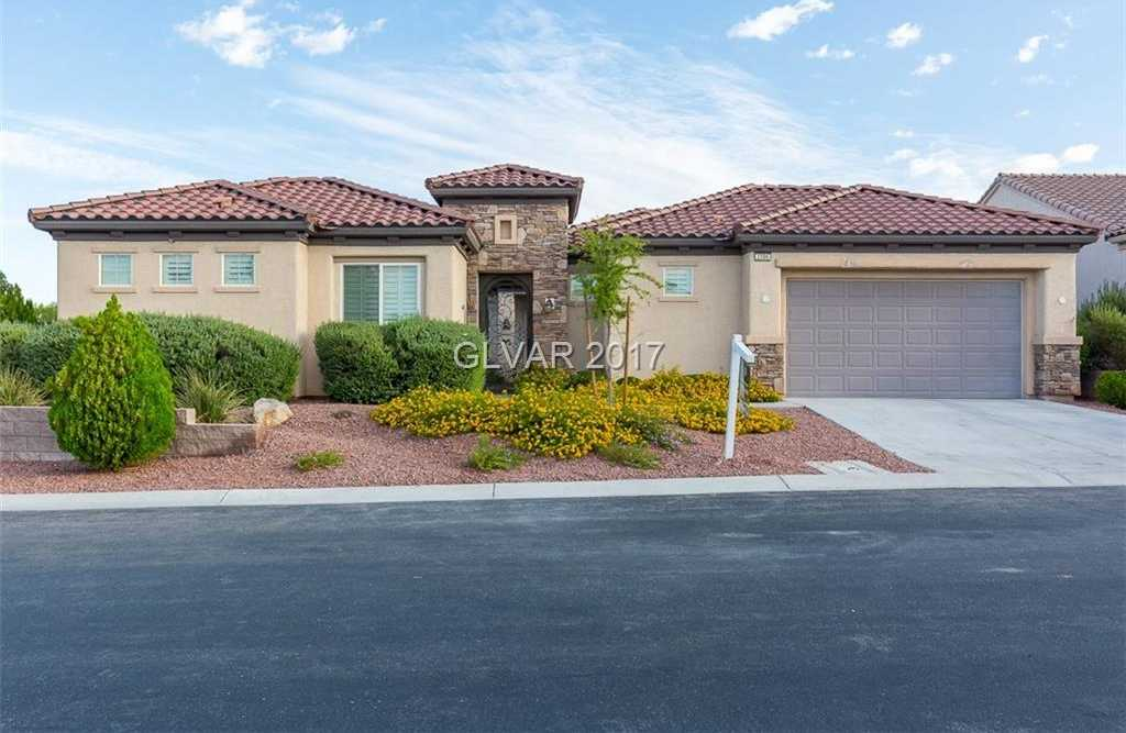 $525,000 - 3Br/2Ba -  for Sale in Sun City Anthem Unit #41, Henderson