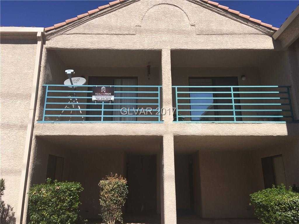$104,999 - 2Br/2Ba -  for Sale in Rancho Santa Fe (condo), Las Vegas