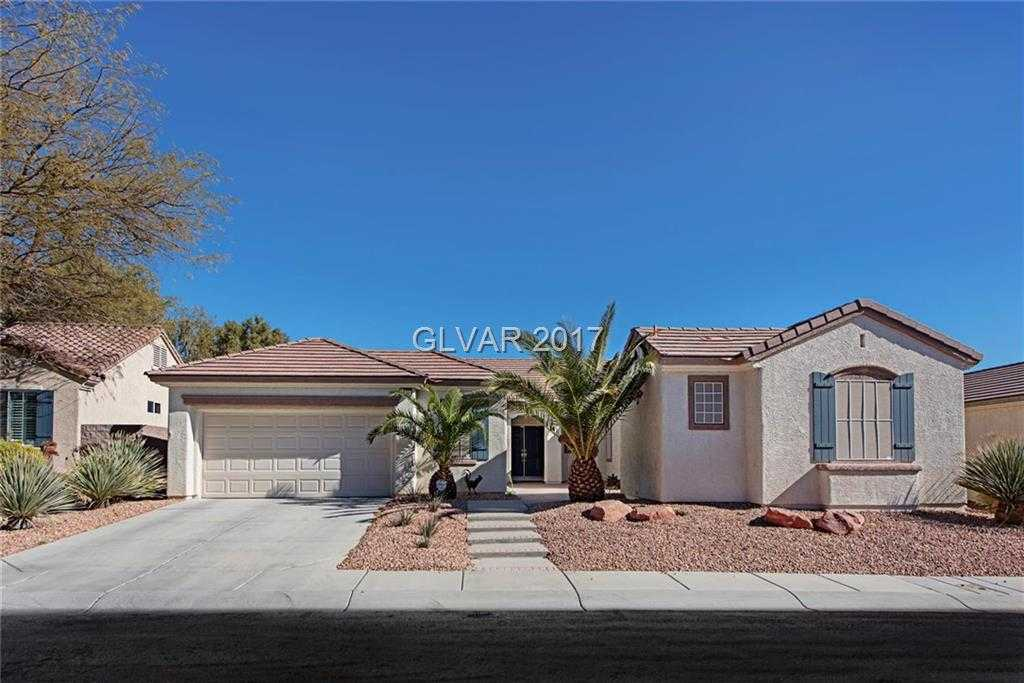 $400,000 - 3Br/2Ba -  for Sale in Sun City Anthem Unit #19 Phase, Henderson