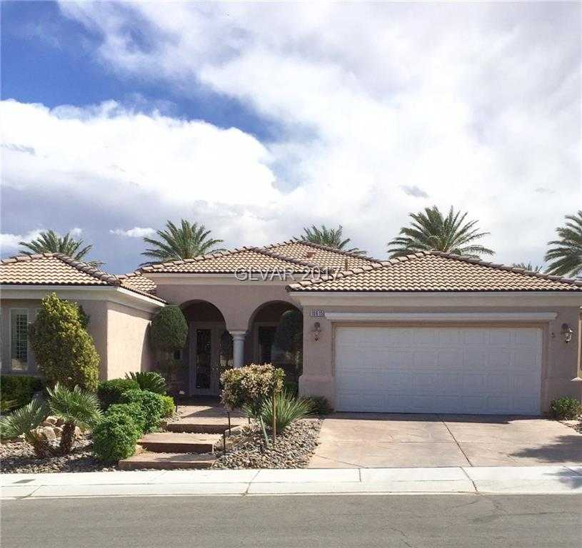 $525,000 - 2Br/2Ba -  for Sale in Sun Colony At Summerlin-unit 1, Las Vegas