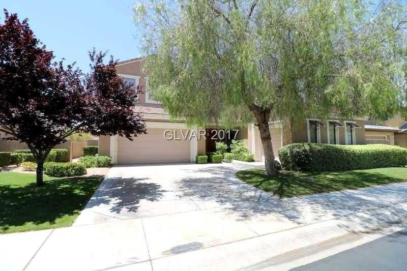 $755,000 - 5Br/5Ba -  for Sale in Anthem Cntry Club Parcel 15, Henderson