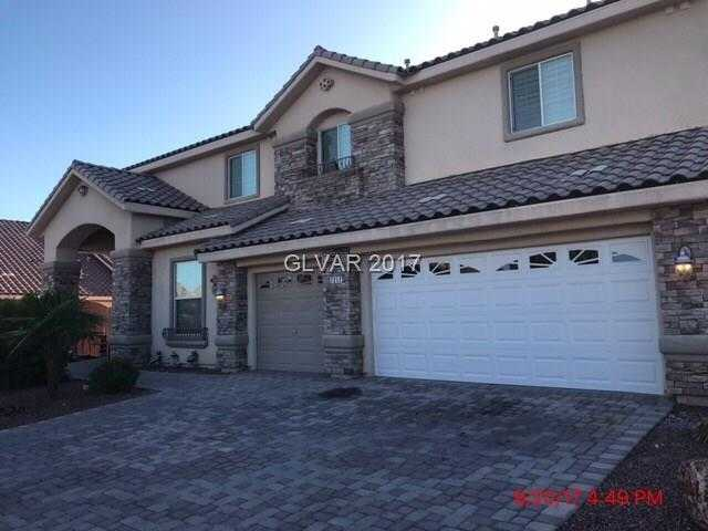 $509,900 - 5Br/3Ba -  for Sale in Elkhorn Jones, Las Vegas