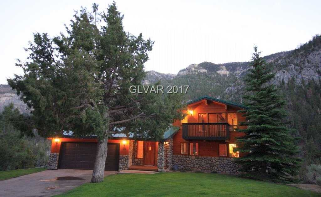 $770,000 - 4Br/3Ba -  for Sale in Echo View Sub, Mount Charleston