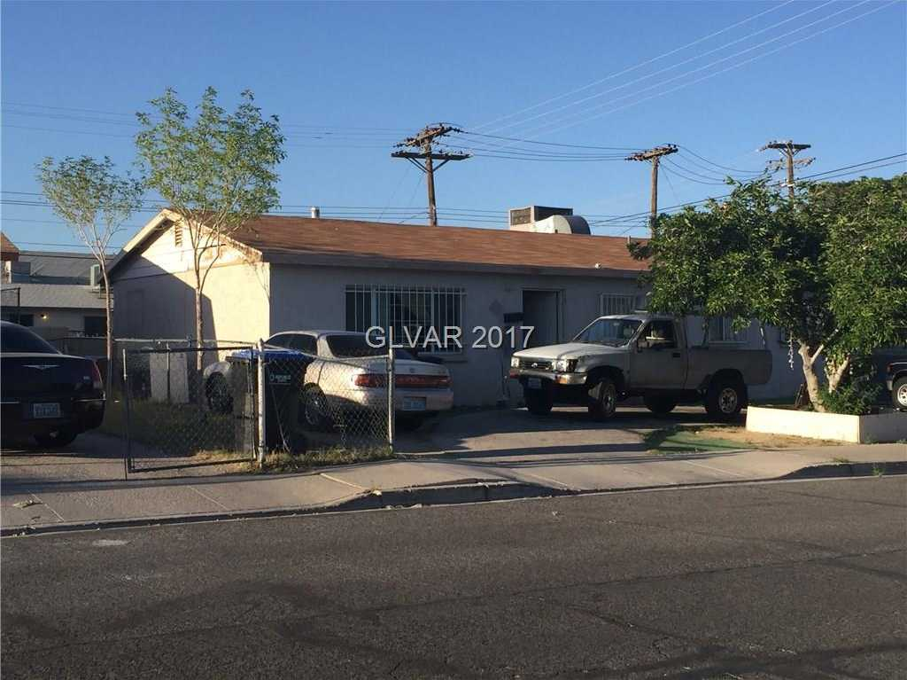 $139,500 - 5Br/2Ba -  for Sale in College Hgts #2, North Las Vegas