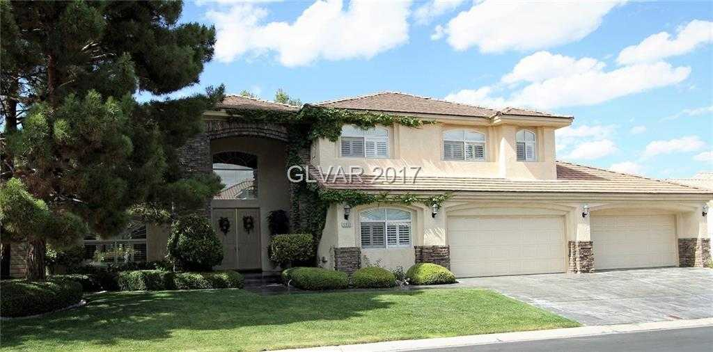 $839,000 - 5Br/4Ba -  for Sale in Regency At The Lakes Unit 2a, Las Vegas