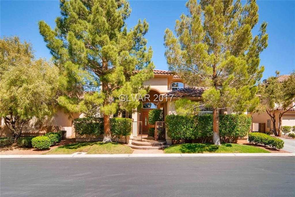 $650,000 - 4Br/3Ba -  for Sale in Foothills At Southern Highland, Las Vegas