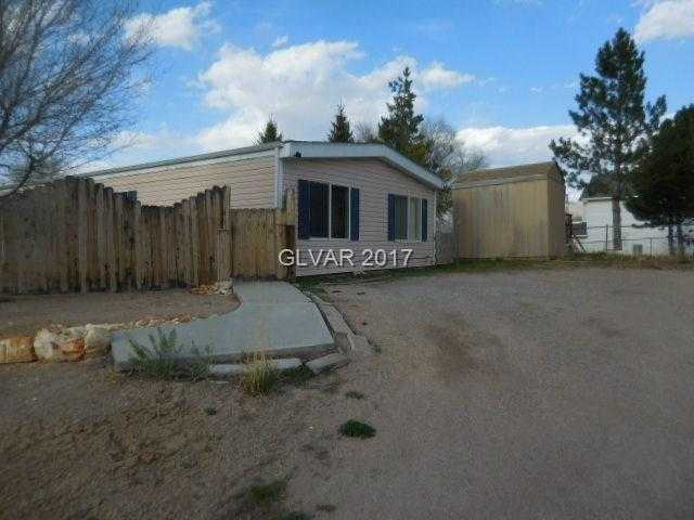 $69,500 - 3Br/2Ba -  for Sale in None, Ely
