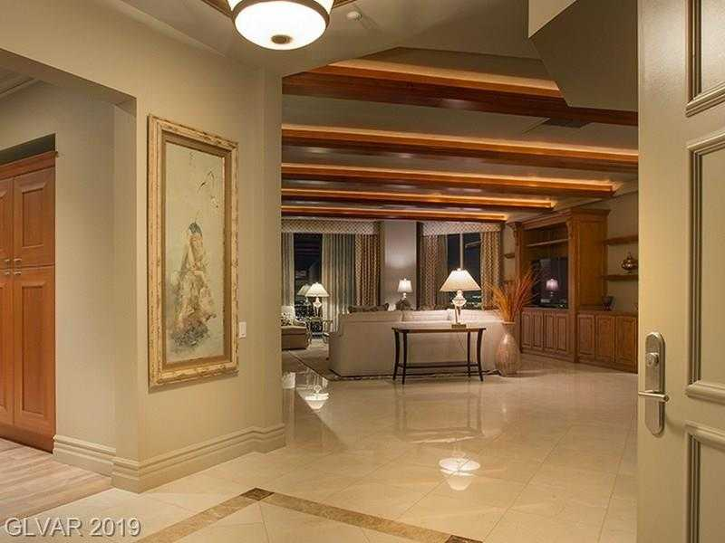 $5,600,000 - 3Br/5Ba -  for Sale in Turnberry Place Phase 4, Las Vegas