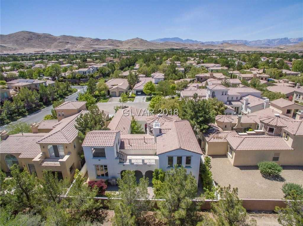 $615,000 - 3Br/4Ba -  for Sale in Resort Villas At Southern High, Las Vegas