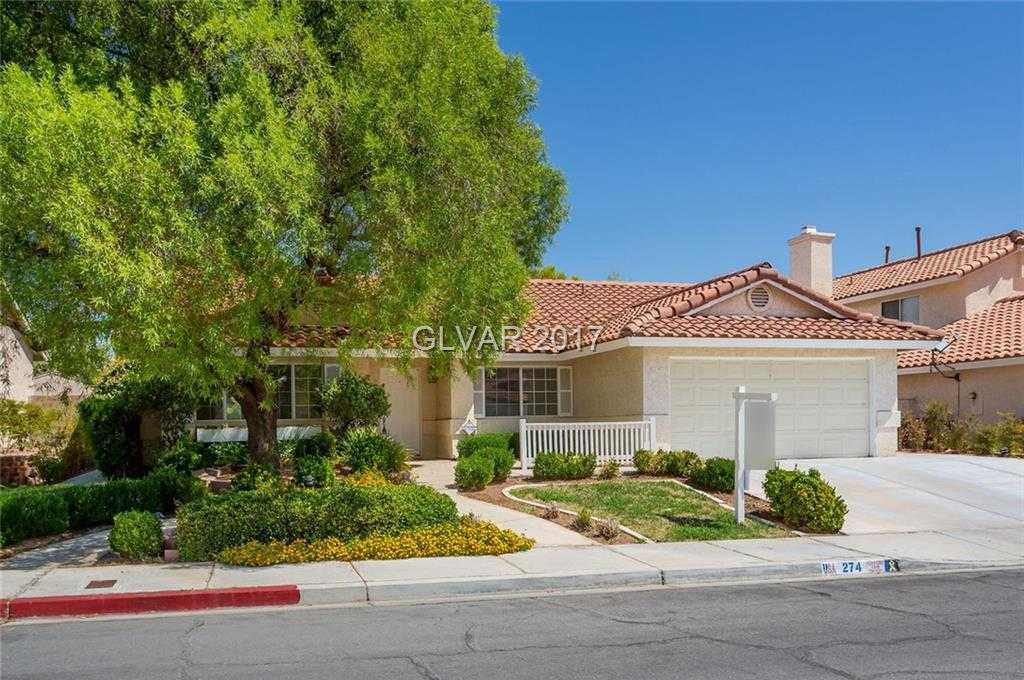 $400,000 - 4Br/2Ba -  for Sale in Emerald Court-unit 2, Henderson
