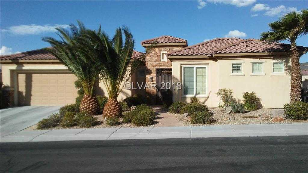 $500,000 - 3Br/4Ba -  for Sale in Sun City Anthem Unit #36, Henderson