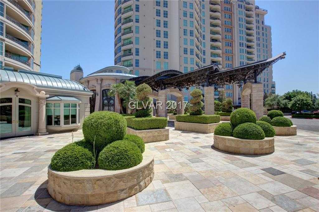 $838,888 - 2Br/3Ba -  for Sale in One Queensridge Place Phase 1, Las Vegas
