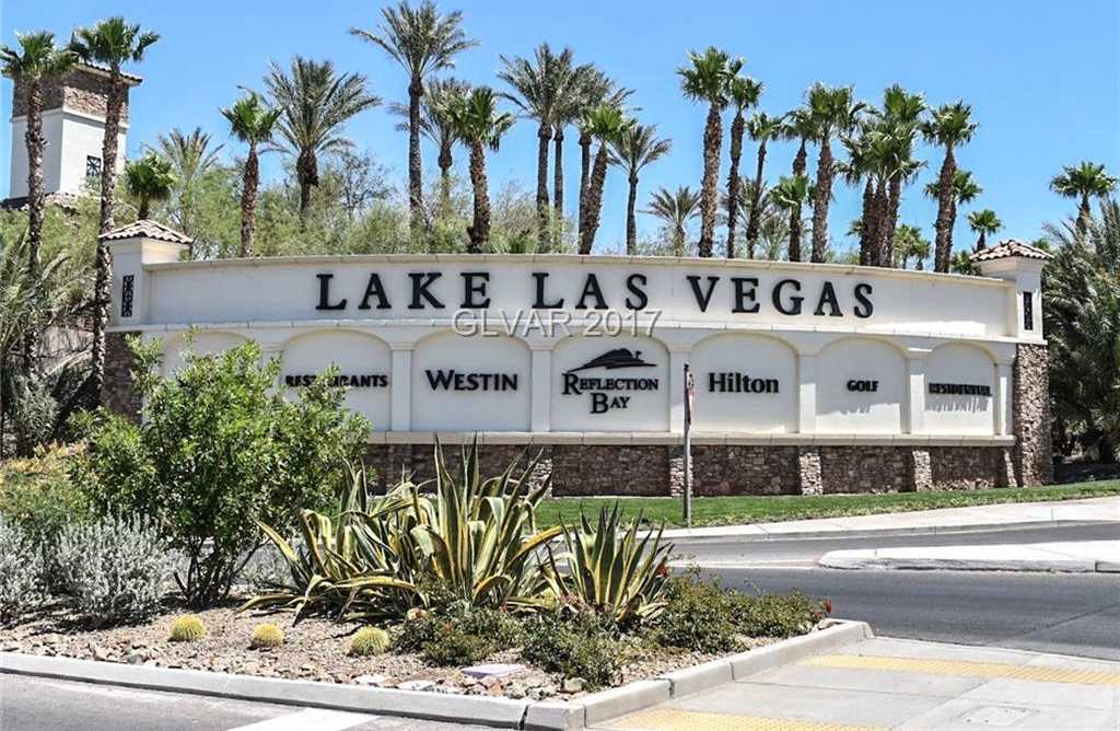 $219,900 - 2Br/2Ba -  for Sale in V At Lake Las Vegas, Henderson