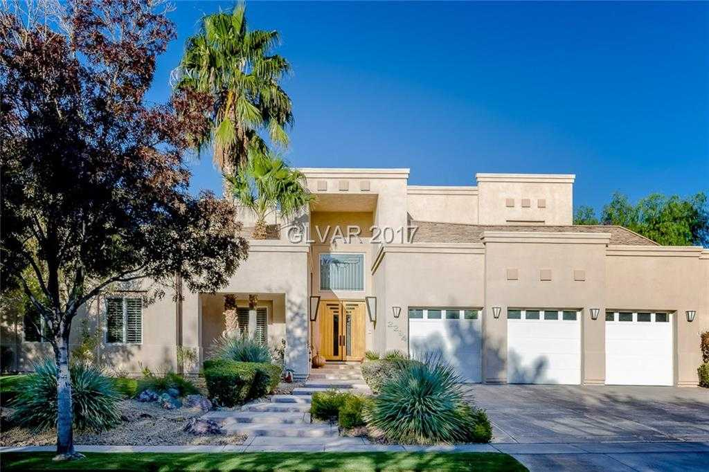 $995,000 - 4Br/5Ba -  for Sale in Green Valley Ranch, Henderson