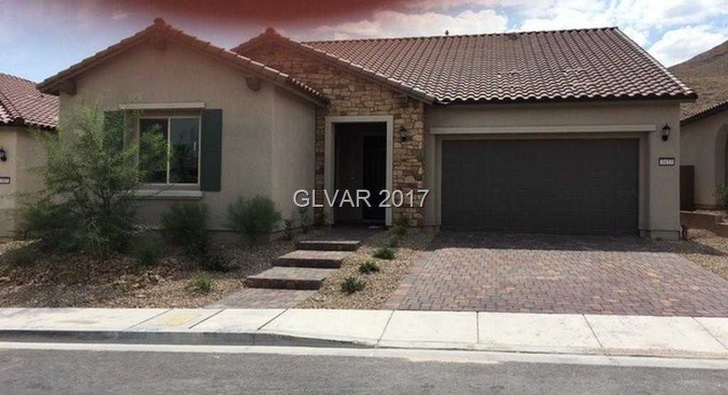 $451,274 - 2Br/3Ba -  for Sale in The Cove At Southern Highlands, Las Vegas