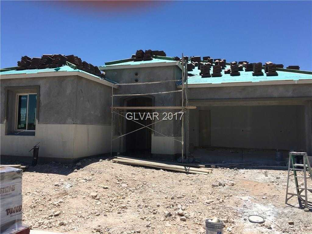 $463,562 - 3Br/3Ba -  for Sale in The Cove At Southern Highlands, Las Vegas
