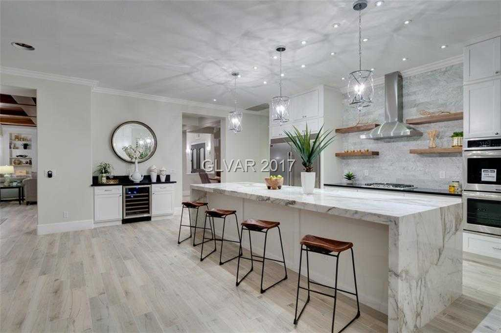 $1,350,000 - 4Br/4Ba -  for Sale in Beleza At Southern Highlands U, Las Vegas