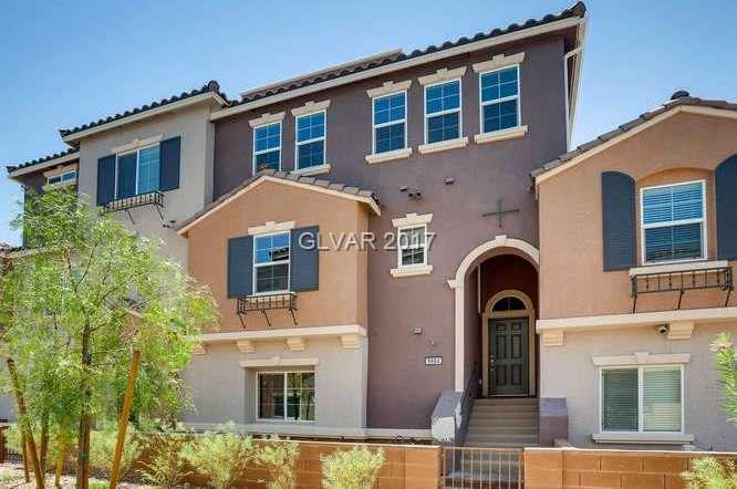 $301,252 - 3Br/3Ba -  for Sale in Beacon Hill At Mountains Edge, Las Vegas