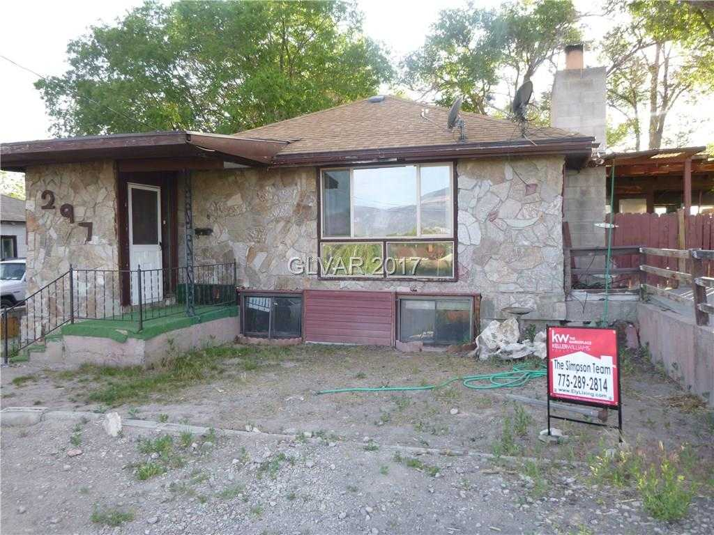 $84,000 - 3Br/2Ba -  for Sale in None, Ely