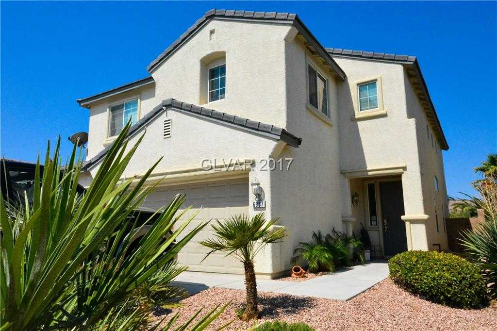$349,999 - 4Br/3Ba -  for Sale in Sierra Madre At Rhodes Ranch-, Las Vegas