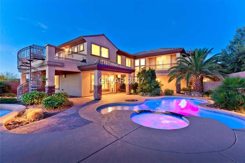 $750,000 - 6Br/6Ba -  for Sale in Provence Cntry Club Parcel 1, Henderson