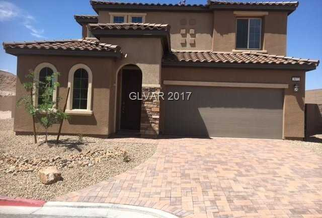 $410,790 - 4Br/3Ba -  for Sale in The Cove At Southern Highlands, Las Vegas