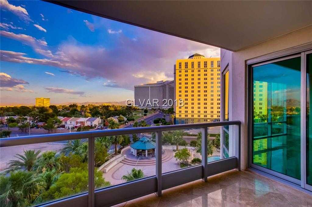 $505,000 - 2Br/2Ba -  for Sale in Turnberry Towers At Paradise R, Las Vegas
