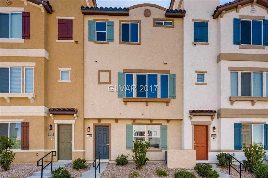 $300,000 - 3Br/4Ba -  for Sale in Lamplight Village At Stephanie, Henderson