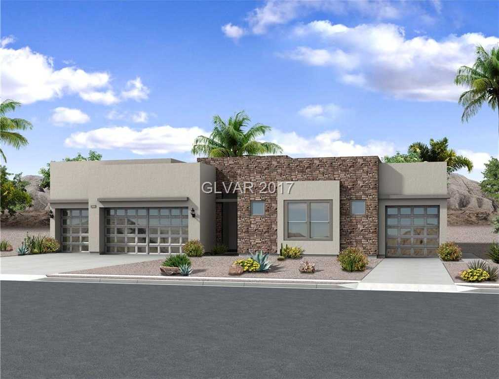 $750,359 - 3Br/4Ba -  for Sale in Ford/warbonnet Phase 1, Las Vegas