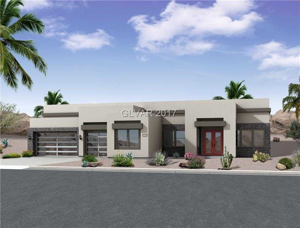 $719,680 - 4Br/4Ba -  for Sale in Ford/warbonnet Phase 1, Las Vegas