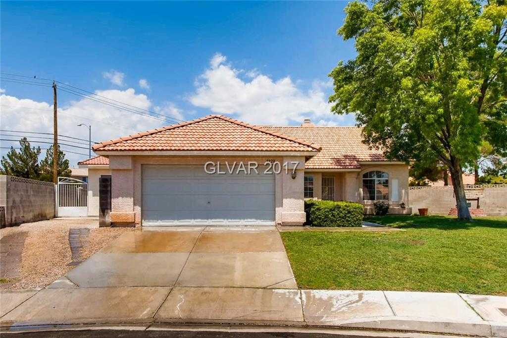 $303,000 - 4Br/3Ba -  for Sale in Country Lane Est-unit 4, Las Vegas
