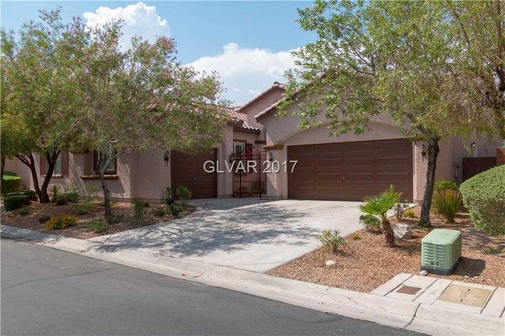 $529,000 - 4Br/4Ba -  for Sale in Yellowstone At Mountains Edge-, Las Vegas