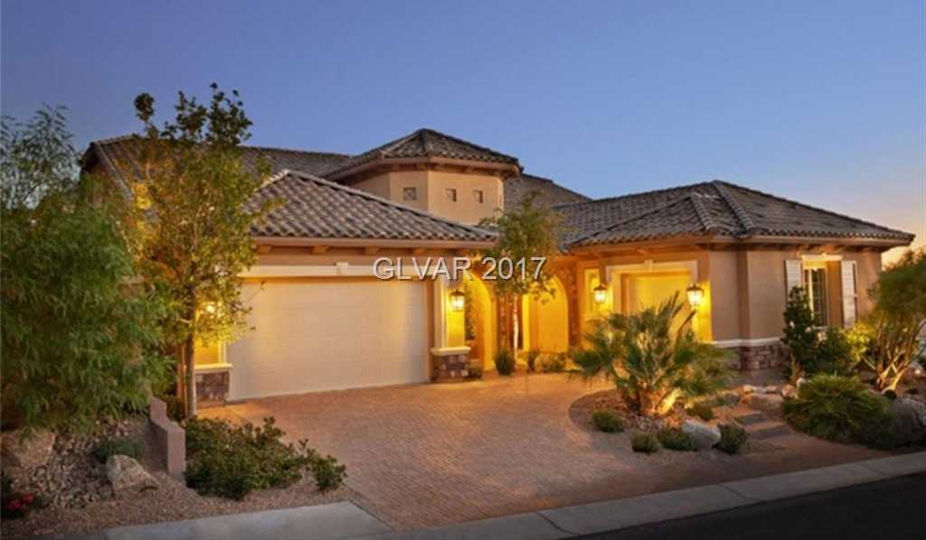 $759,888 - 4Br/4Ba -  for Sale in Provence Cntry Club Parcel 2, Henderson
