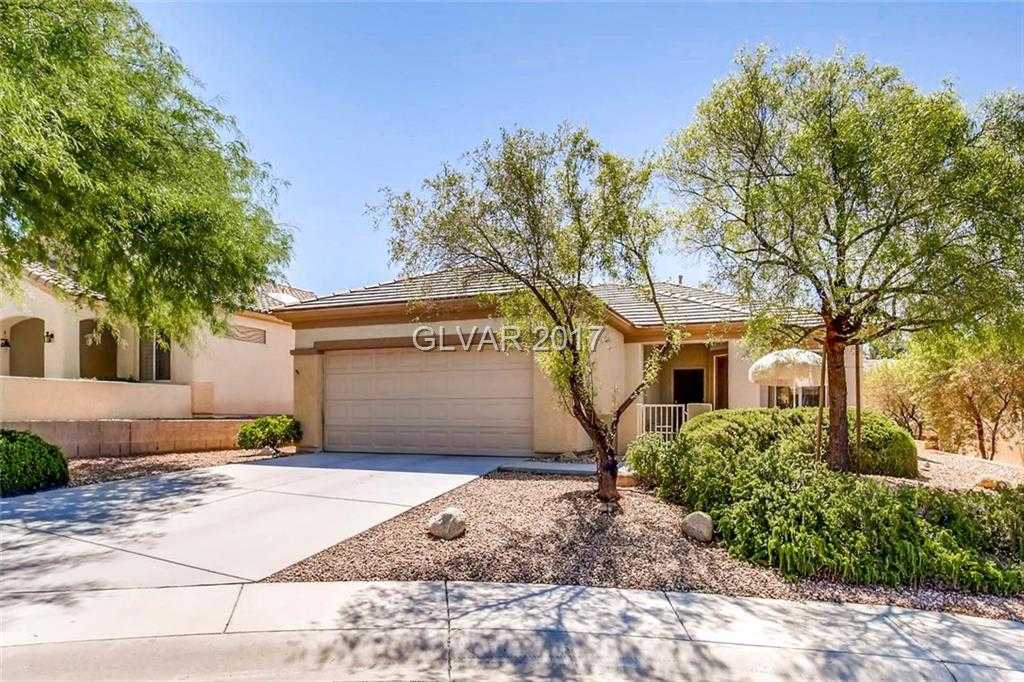 $299,900 - 2Br/2Ba -  for Sale in Sun City Anthem Vacation Getaw, Henderson
