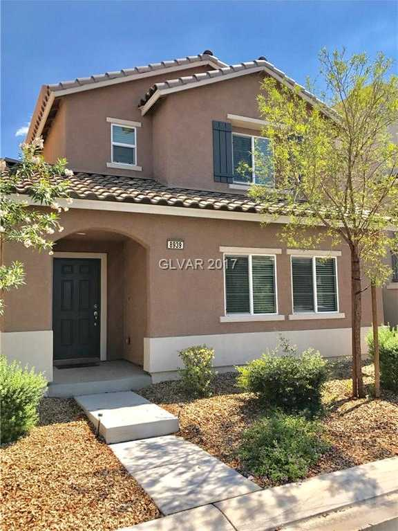 $246,500 - 3Br/3Ba -  for Sale in Maravilla At Mountains Edge Un, Las Vegas