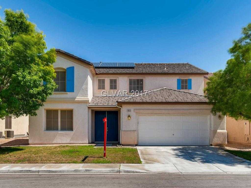 $349,000 - 5Br/3Ba -  for Sale in Iron Mountain Ranch-village 1-, Las Vegas