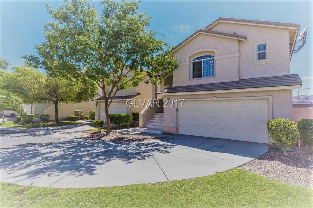 $259,999 - 2Br/3Ba -  for Sale in Canyon Trail At Rhodes Ranch-, Las Vegas