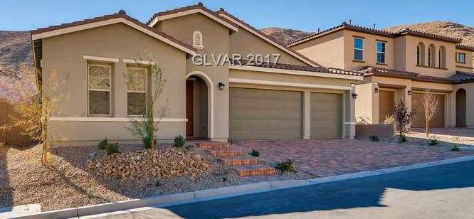 $584,253 - 4Br/3Ba -  for Sale in The Cove At Southern Highlands, Las Vegas