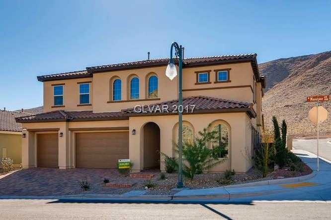 $693,313 - 5Br/4Ba -  for Sale in The Cove At Southern Highlands, Las Vegas
