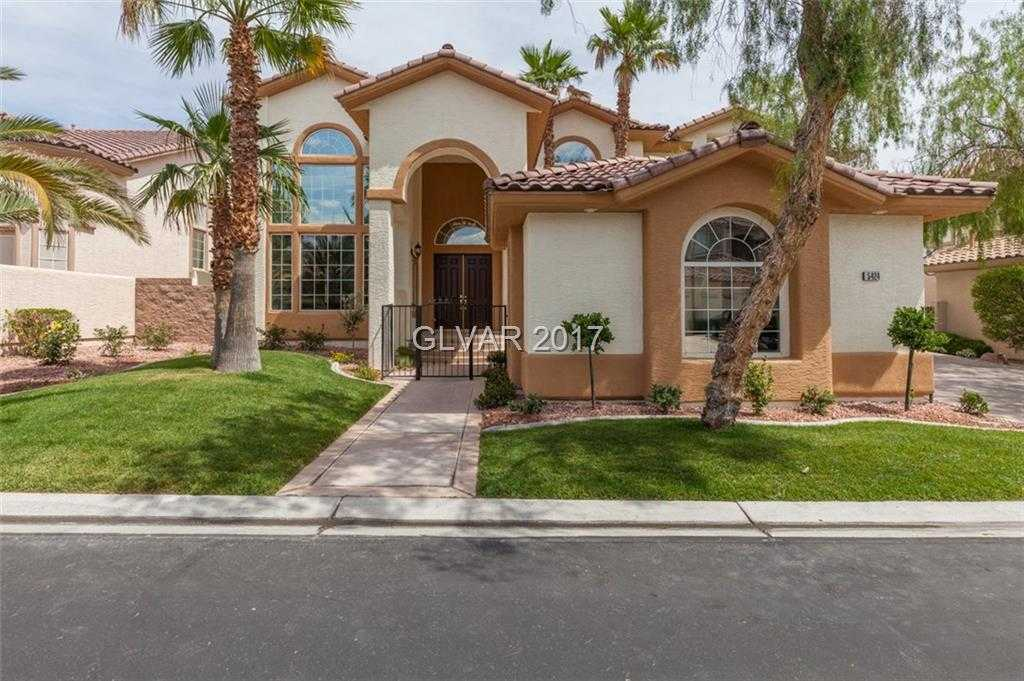 $600,000 - 5Br/5Ba -  for Sale in Foothills At Southern Highland, Las Vegas