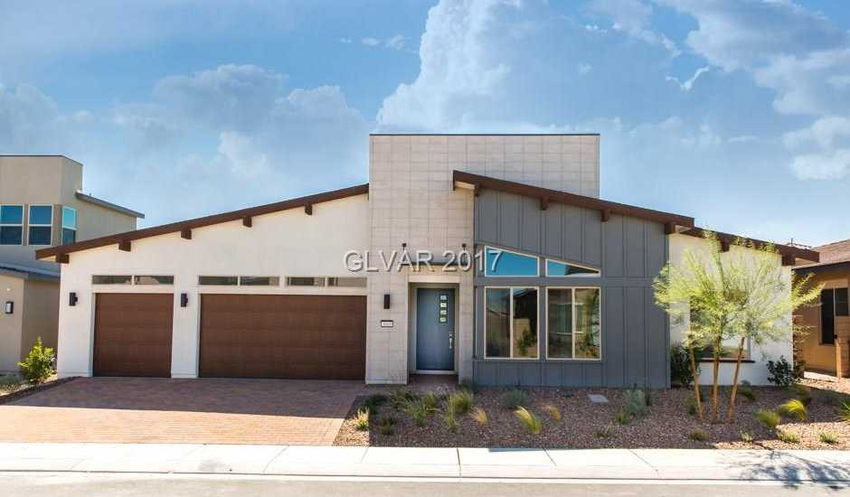 $637,873 - 3Br/3Ba -  for Sale in Inspirada Pod 2-2 Phase 1 2nd, Henderson