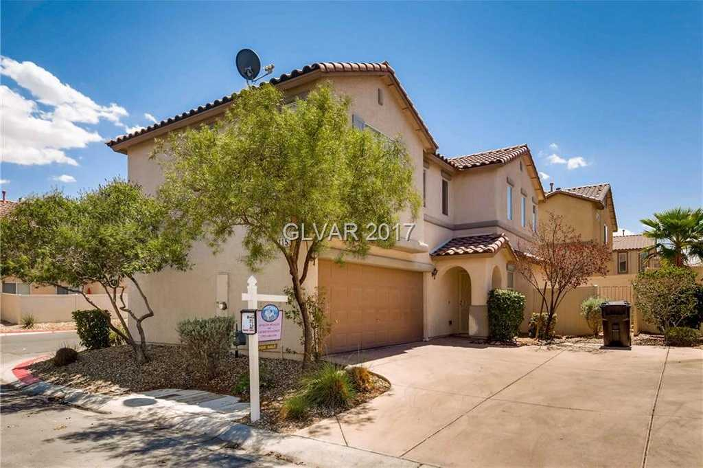 $255,000 - 4Br/3Ba -  for Sale in Rosewood, Las Vegas