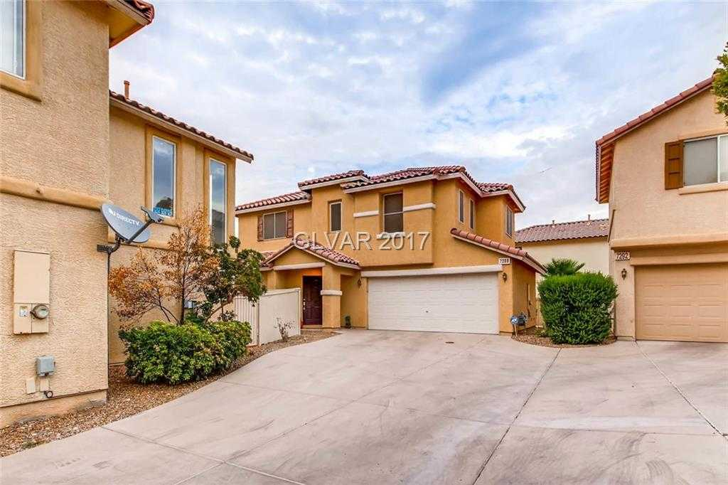 $220,000 - 3Br/3Ba -  for Sale in Richmond At Rhodes Ranch, Las Vegas