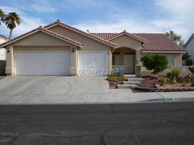 $405,000 - 4Br/3Ba -  for Sale in Shores #1-c By Lewis Homes, Las Vegas