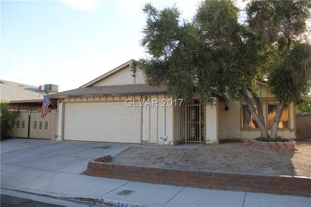 $200,000 - 3Br/1Ba -  for Sale in Charleston Hgts #58a, Las Vegas